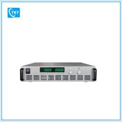 1000V Communication Program-Controlled programmable Faible ondulation de courant constant réglable 1kv alimentation CC haute tension