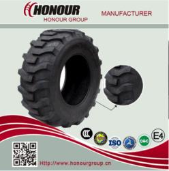 Honor Factory with R4 المحراث الخلفي الإطارات الزراعة الإطار الصناعي للتشييد (16.9-24، 16.9-28، 19.5L-24)