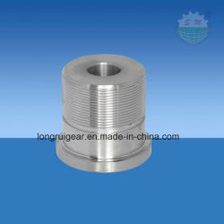 Attrezzo sinterizzato del metallo del dente cilindrico perforato alta qualità su ordine