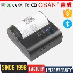 Stampante tenuta in mano del contrassegno della mano della stampante del codice a barre della stampante della ricevuta della rete