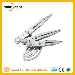 Artisanat Outil de rotation de l'espacement du diviseur de d'aile boussoles Edge Creaser Mobilier Accueil bricolage outil artisanal de couture
