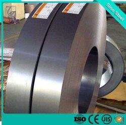 Hot Feux de bande en acier recouvert de zinc/bande en acier galvanisé
