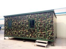 광산 캠프/노동자 숙소 하우스