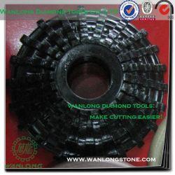 CNC de Steen die van de Opmaker van het Malende Wiel Malend Wiel voor Graniet en Marmeren Rand profileren