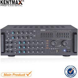 2.0 canaux amplificateur de puissance numérique Bluetooth USB