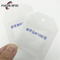 Tag NFC RFID prodotto vuoto all'ingrosso per il pagamento senza pilota di supermercato