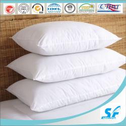 Cuscino poco costoso del poliestere di prezzi/cuscino della piuma