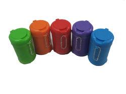Commerce de gros récipient en plastique pour différents Wet Wipes lingettes Bébé