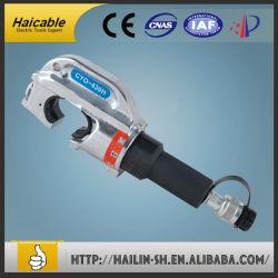 Satyの容易な操作の油圧圧着工具Cyo-410h