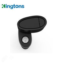 Großhandels-Zigarette Kingtons ovaler einfacher Digital USA-Vape E Vaporizer