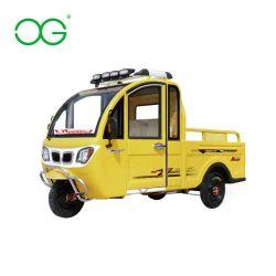 Moteur électrique utilisé trois roues du ramasseur/moyeu de voitures pour le fret Motor Electric Motorcycle Van trois roues Tricycle Cargo/voiture Smart ramasseur