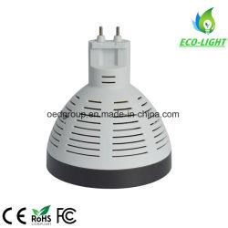 Punto dell'alogeno di G12 35W PAR30, LED PAR30 35W per 70W la lampadina del rimontaggio G12 LED con Ce RoHS