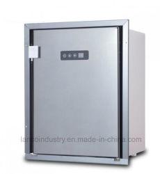 Портативный морозильной камере DC 12V/24V маленький электрический радиатор на автомобиле 40L