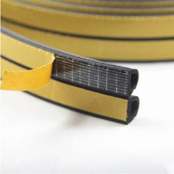 Self-Adhesive двери из пеноматериала резиновых уплотнительных лент для корпуса