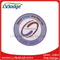Высокое качество пластика рекламных мягкой ПВХ американских горках наружного кольца подшипника