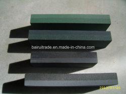 Piedra de aceite/Ship-Type piedra de afilar las piedras de aceite de abrasivos