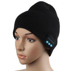 Гарнитура Bluetooth для вязания Red Hat в зимнее время