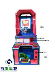 氷Mini Basketball Game Machine、Hot SaleのためのCoin Operated Game Machine