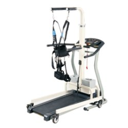 L'équipement médical de la démarche pour la réhabilitation du système de formation