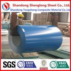 Fabriqué en Chine PPGI/SPCC Hdgi/gi/DX51 le zinc laminé à froid/chaud feux de la bobine d'acier galvanisé/feuille/plaque/bande