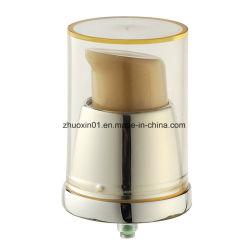 Pompa dell'erogatore della lozione, pompa di olio, pompa crema, pompa di plastica di trattamento