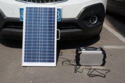 400W Gerador Portátil Inversor de energia 360Wh Bateria de Alimentação de Emergência Inicial