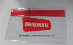 Produkt Belüftung-Plastikvinylreißverschluss-Beutel der Qualitäts-2018 (jhf-015)