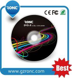 16X 120min 4.7GB DVD imprimables pour la vente