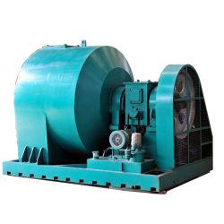 Centrifugeuse horizontale de gros de la déshydratation de la machine centrifuge séparateur