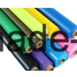 La película de color de PVC para la portada del libro Proveedor