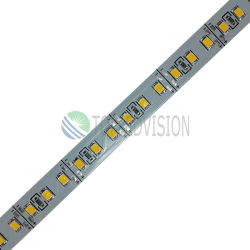 12V, 24V luz de tira rígida de alumínio do diodo emissor de luz SMD2835 da C.C. 120LEDs/M com IEC/En62471
