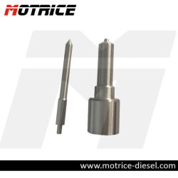 Dlla154pn186 Diesel Injector Nozzle 105017-1860 per Isu 4hf1