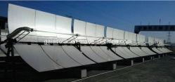 Collecteur parabolique concentrant Solar Power Plant