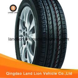 中国の有名なブランド高貴で黒い車のタイヤ185r14c 195r14c