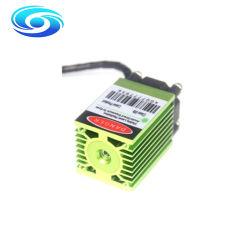 Alta potencia de 520nm de 1W de diodo láser verde para el módulo de Laser-Light