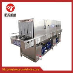 Boîte en plastique de rotation automatique des paniers /Machine à laver de nettoyage