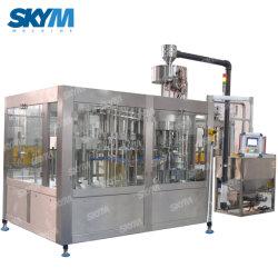 Assurance de la qualité de l'eau de boisson de haute précision usine d'Embouteillage