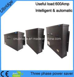 Nouvelle économie d'énergie complète Automtiac Power Saver Trois phases pour l'industrie (UBT-3600A)