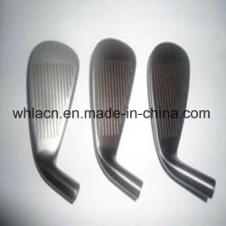 Precision Casting Investment Casting Cnc Machining Golf Club Head