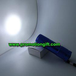 مصباح LED للجيب من الألومنيوم 9