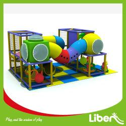 Campi giochi morbidi dell'interno dei bambini, struttura del gioco per i giochi dei capretti