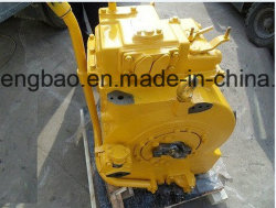 De Transmissie van de Bulldozer van Shantui SD16, de Transmissie van de Machine van KOMATSU (16Y-15-00000)