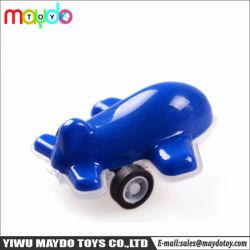 Оптовая торговля дешевые основную часть маленьких пластиковых игрушек мини потяните назад плоскости модели конфеты наливной рекламных подарков призы игрушки