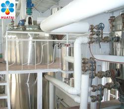 Оборудование для обработки масла канолы добычи нефти и Нефтеперерабатывающего завода рабочего совещания