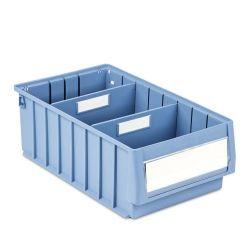 Ящик для хранения, армированного пластика ящик