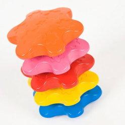 カスタマイズされた無毒な子供の安全色のワックスのクレヨンの赤ん坊の早い教育 トイキッズ 3D カートゥーン( Toy Kids 3D Cartoon Art Crayon )