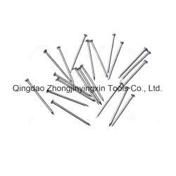 Os pinos do painel de ferro fio fabricado pregos para mobiliário