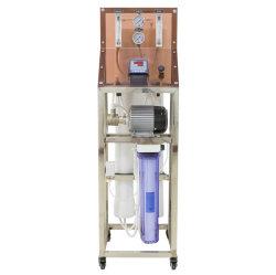 Novo Disign Mini 0,5T Purificador de Água Potável Revers Sistema Osmisos