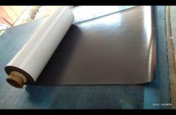 Material de borracha flexível magnético imprimível lençóis o rolo de filme 0.55mm (21,6 mil) de solvente/tinta Eco-Solvent