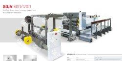 Papercutting 기계 Dfj 1300년
